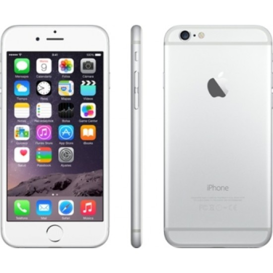 APPLE IPHONE 6 64 GB Plata
