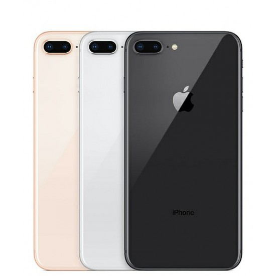 iPhone 8 Plus 256GB Oro