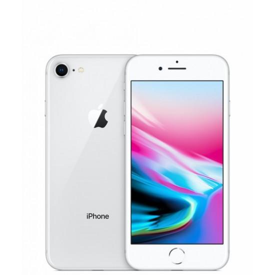 iPhone 8 2GB 256GB Plata