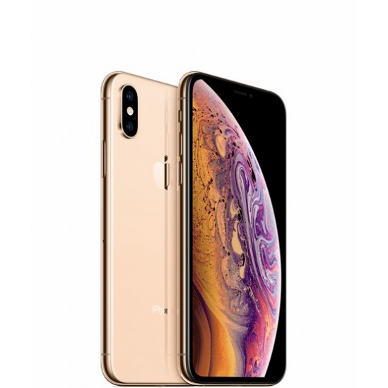 Compra iPhone XS Gold 256GB