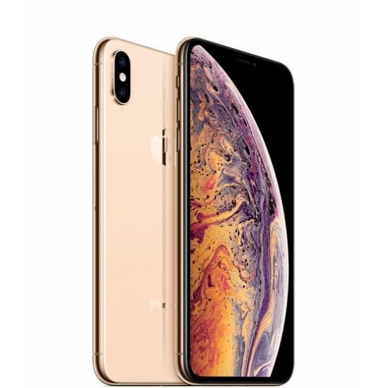 Compra iPhone XS Max Gold 256GB