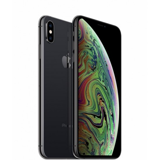 Compra iPhone XS Max Space Gray 256GB
