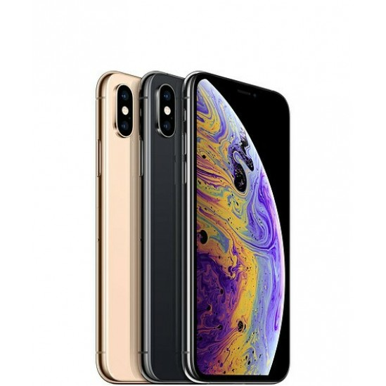 Compra iPhone XS Max Silver 512GB