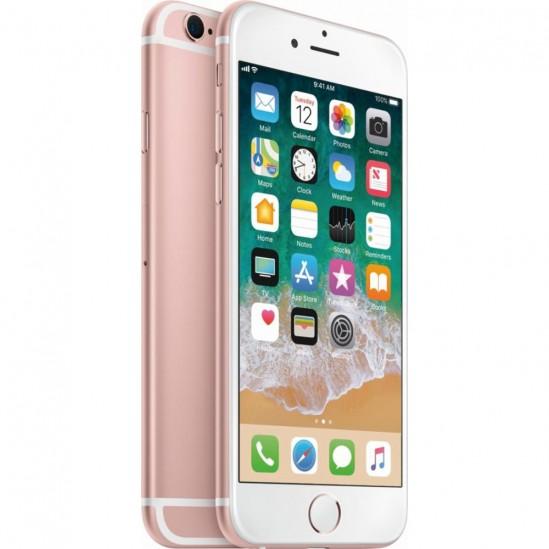 iPhone 6s 128GB Oro rosa