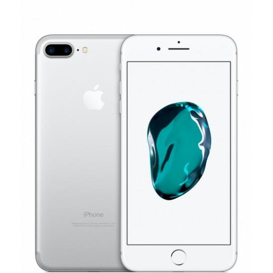 iPhone 7 Plus 3 GB 128GB Plata