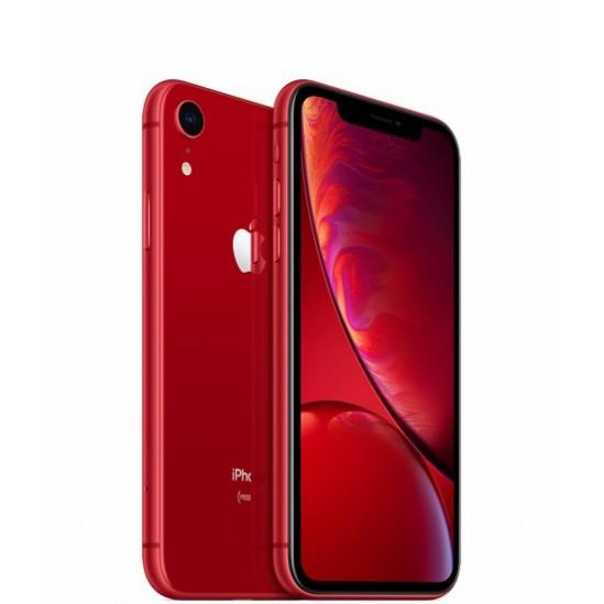 iPhone XR 128GB Rojo