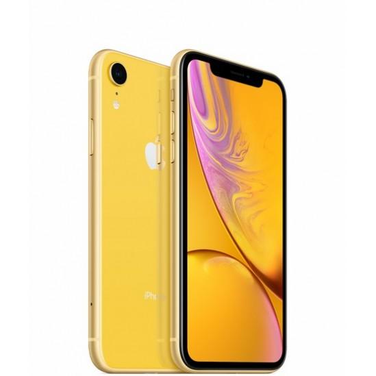 iPhone XR 128GB Amarillo