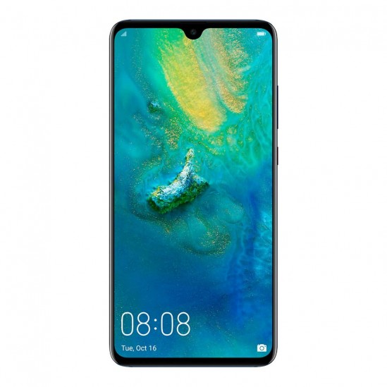 Huawei Mate 20 (HMA-L29) 6GB / 128GB 6.53-inches Azul medianoche