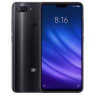 Xiaomi Mi 8 Lite Global Version 4+64GB Negro