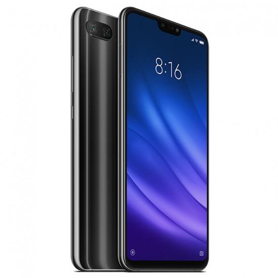 Xiaomi Mi 8 Lite Global Version 4+64GB Negro