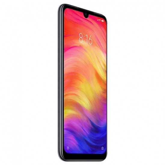 Xiaomi Redmi Note 7 Smartphone 32GB Global Version - Negro