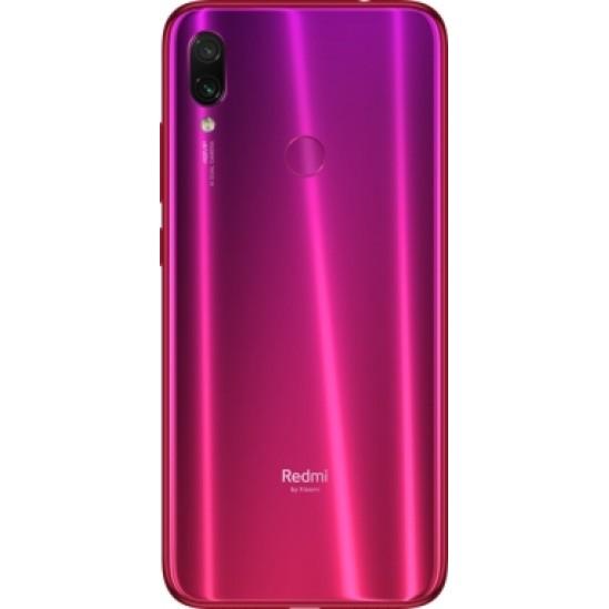 Xiaomi Redmi Note 7 Smartphone 64GB Global Version - Rojo nebulosa