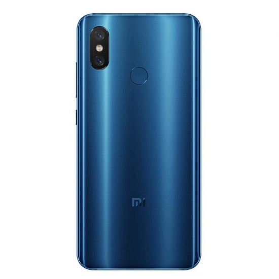 Xiaomi Mi 8 Global Version 6+128GB Azul aurora