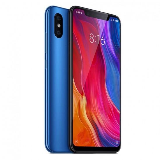 Xiaomi Mi 8 Global Version 6+128GB Azul aurora