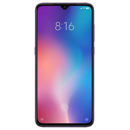 Xiaomi Mi 9 Global Version 6+128GB Morado lavanda